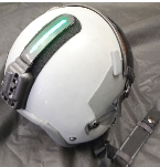 HEL-STAR 5 IR ヘルメット マーカーライト ※官公庁限定販売品