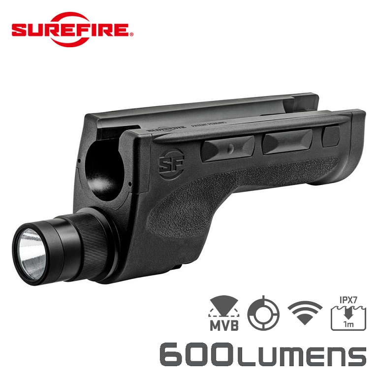 SUREFIRE DSF-870 レミントン870