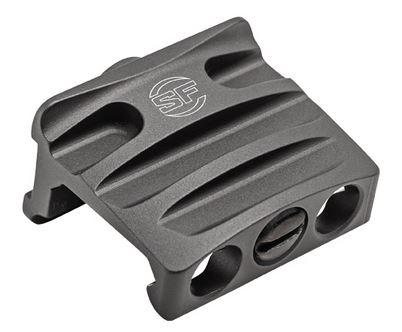 SUREFIRE RM45-BK スカウトライト用 オフセットレイルマウント