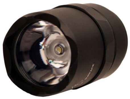 SUREFIRE KE1D-A-BK KE1D-A 3V ミニスカウトライト エグゼクティブ LEDコンバージョンヘッド
