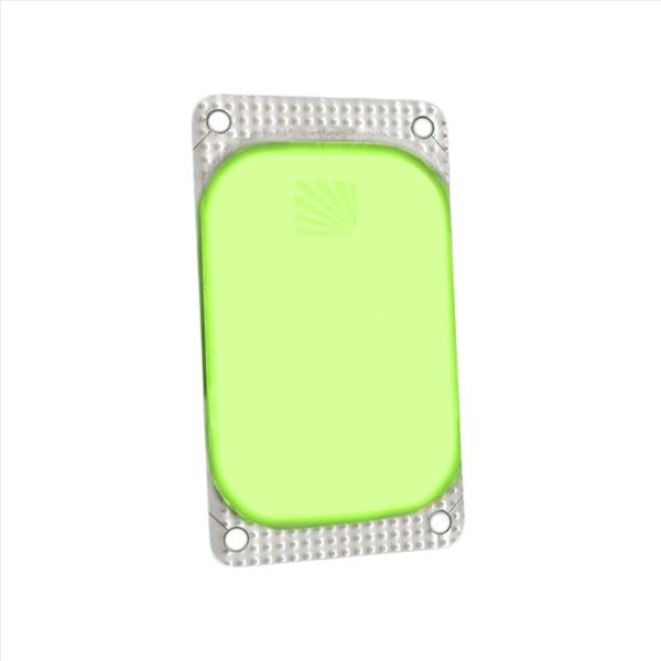 サイリュウム VISIパッド&マーキングエミッター(グリーン 25枚セット )