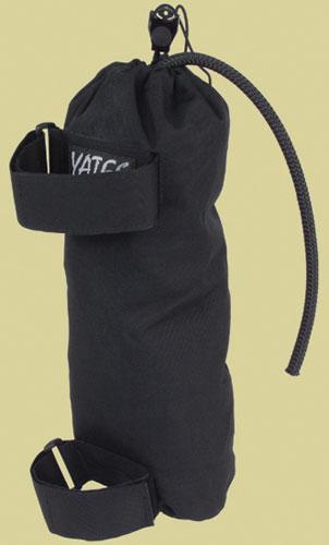 YATES社 即納 タクティカル ラージ ロープバッグ 感謝価格