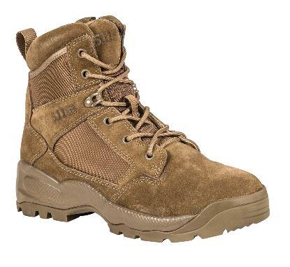 5.11 ローカット A.T.A.C.6 2.0 ローカット A.T.A.C.6 デザートSide Zip デザートSide ブーツ, 【靴下のアンフィニ】:367d7392 --- sunward.msk.ru