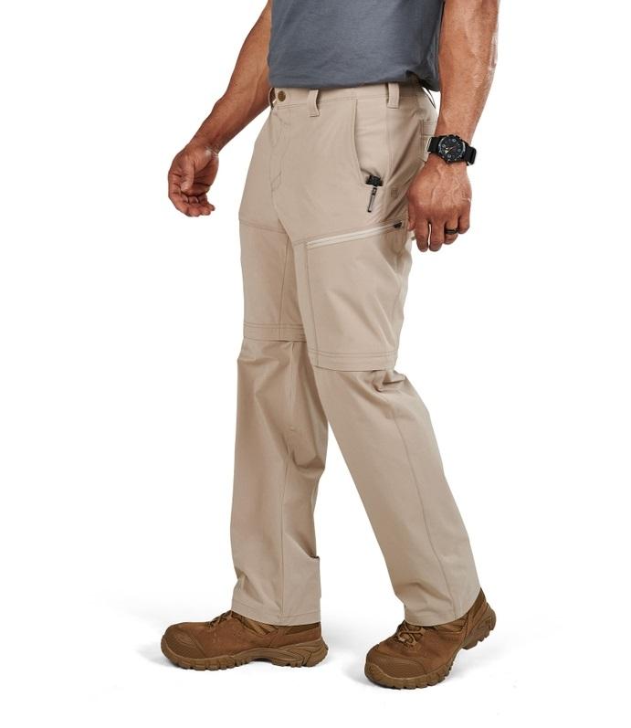 高品質新品 おすすめ 5.11 DECOYコンバーチブル パンツ