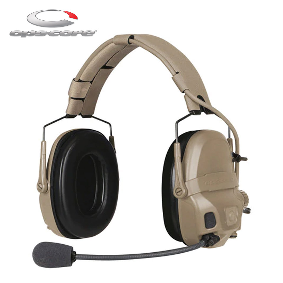 OPS-CORE AMP HEADSET COMMUNICATION Seasonal Wrap入荷 物品