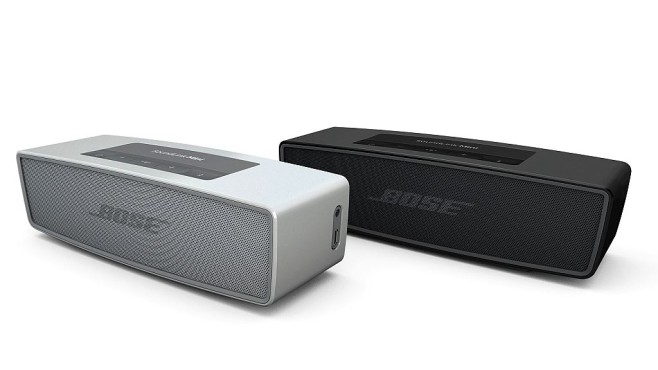 国内正規品 ボーズ Bose SoundLink Mini Bluetooth speaker II カーボン