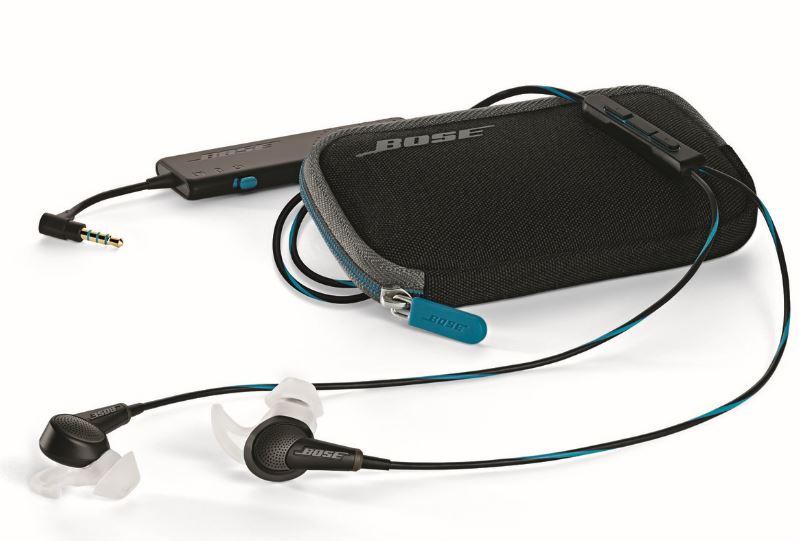 国内正規品 ボーズ QuietComfort20 ヘッドホン QC20  Bose クワイアットコンフォート20(Apple製品専用モデル)