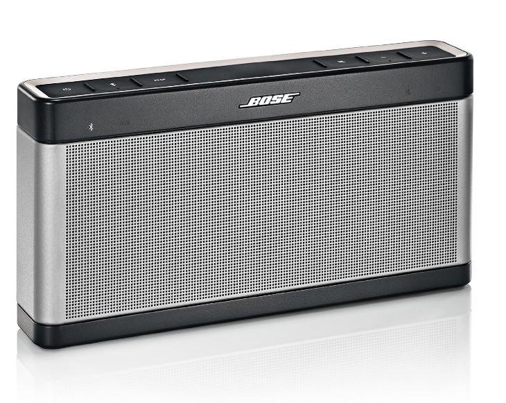 国内正規品ボーズ Bose SoundLink Bluetooth Speaker III サウンドリンクIII