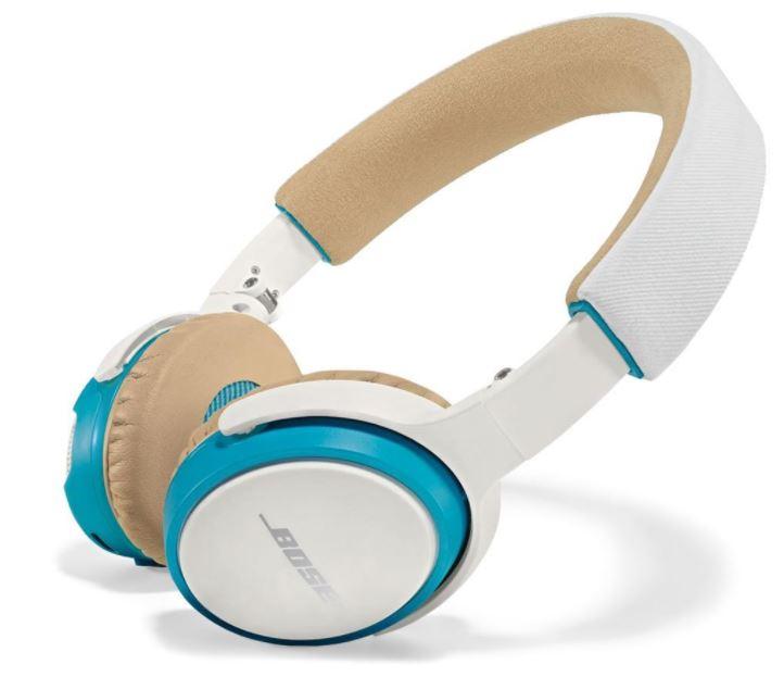 Bose SoundLink on-ear Bluetooth headphones : ワイヤレスヘッドホン 密閉型/オンイヤー ホワイト SoundLink OE BT WH 国内正規品