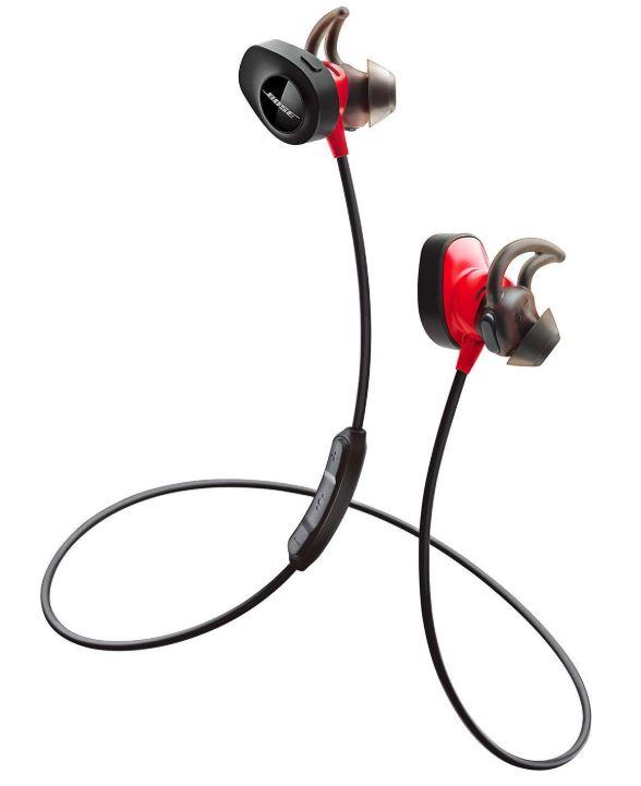 アウトレット品 未使用品特価 純正品Bose SoundSport Pulse wireless headphones 心拍数測定