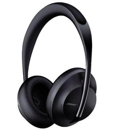 ボーズ BOSE Noise Cancelling Headphone 700 ヘッドホン ブラック