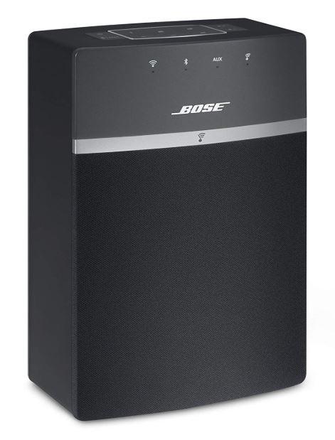 ボーズ Bose SoundTouch 10 wireless speaker