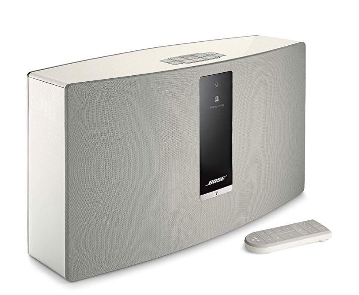 ボーズ Bose SoundTouch 30 wireless speaker