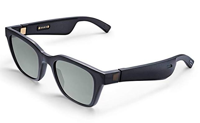 ボーズ Bose Frames Audio Sunglasses Alto ARサングラス ブラック