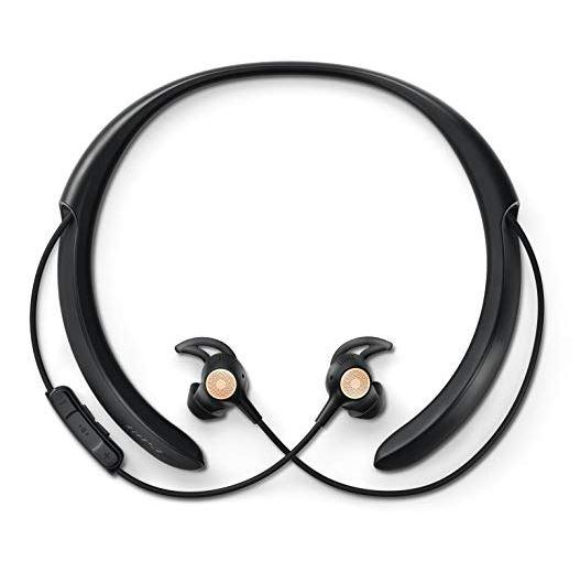 Hearphones conversation-enhancing & Bluetooth 補聴機能付きヘッドホン