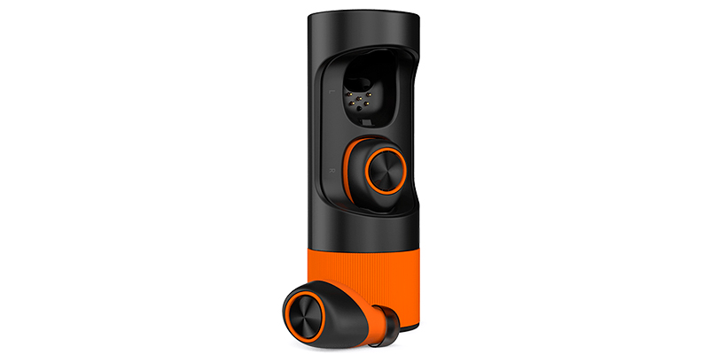 Motorola Verve ones+ Bluetoothワイヤレスヘッドセット