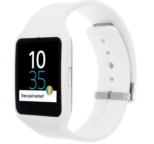 ソニー SmartWatch3 SWR50  Bluetooth Smart Android Watch ホワイト