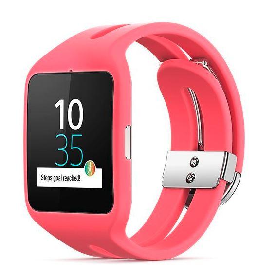 ソニー SmartWatch3 SWR50  Bluetooth Smart Android Watch