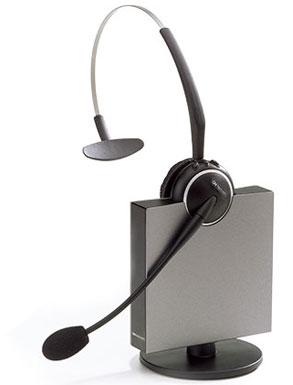 デモ機特価!【税込、送料無料】Jabra GN9120 Flexシリーズ ワイヤレスヘッドセット