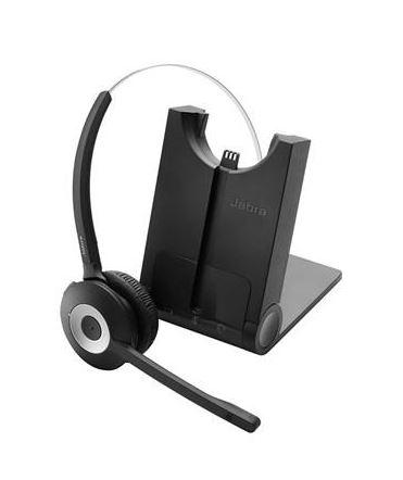 【送料無料】Jabra ワイヤレス業務用ワイヤレスヘッドセット Jabra PRO 935