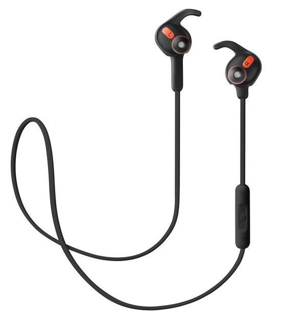 国内代理店正規品Jabra ROX  Bluetooth4.0 ヘッドセットNFC対応 防滴・防塵(IP52) ROXシリーズ ブラック ROXWIRELESS-BK