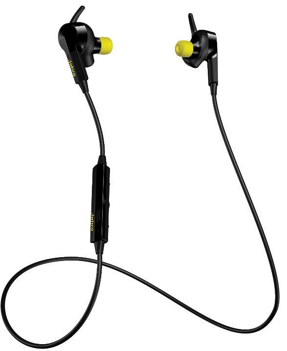 国内代理店正規品 世界初 Jabra Sport PULSE Wireless ノイズキャンセリングヘッドセット NFC対応 防滴・防塵