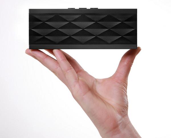 デモ機特価【送料無料】JAWBONE ポータブル Bluetooth ワイヤレス スピーカー Jawbone JAMBOX