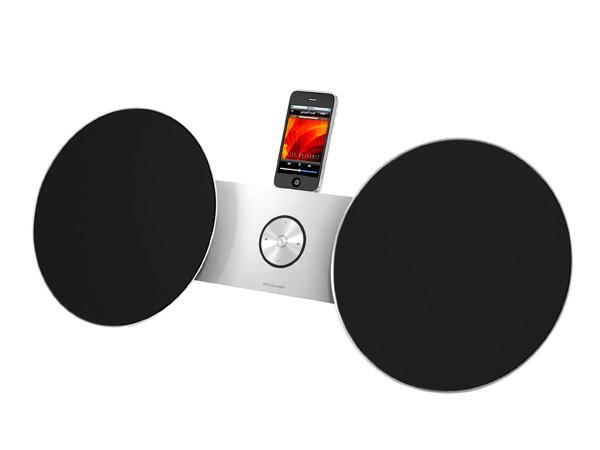 【送料無料】 Bang & Olufsen BeoSound 8 BeoPlay A8ブラック