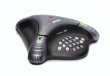 ポリコム VoiceStation 300(PPSS-VS300) 会議システム