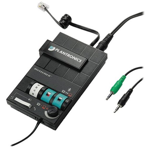 Plantronics プラントロニクス MX10 システム