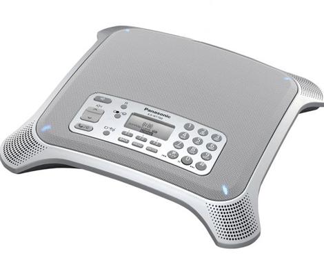 Panasonic KX-NT700 IP 音声会議システム 逆輸入版
