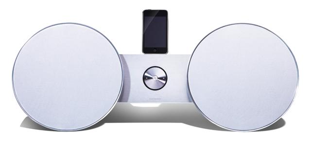 【送料無料】 Bang & Olufsen BeoSound 8 BeoPlay A8 ホワイト