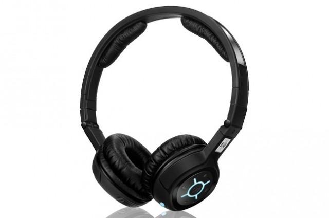FLIGHT Sennheiser MM 450 Bluetooth ノイズキャンセリング ワイヤレスヘッドホン