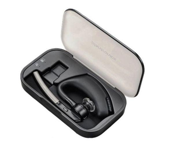 デモ機特価 メール便送料無料 プラントロニクス Plantronics Voyager LEGEND  Bluetooth ワイヤレスヘッドセット 充電ケースセット