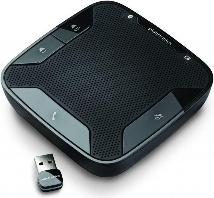 iphone6対応 プラントロニクスPlantronics Calisto 620 M Bluetooth ワイヤレスマイクスピーカー
