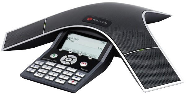 Polycom SoundStation IP7000 会議システム