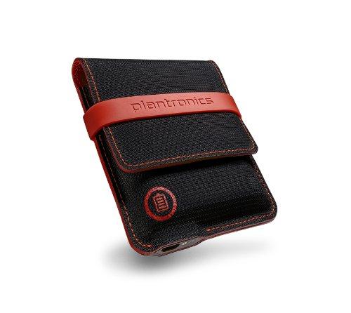 バッテリー内臓式充電ケース付 【税込】Plantronics BackBeat Go 2 In-Ear Bluetooth  ワイヤレス ステレオインイヤーヘッドセット