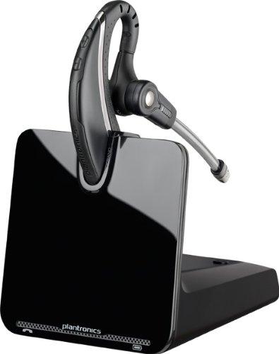 510s上位機種【税込!】Plantronicsプラントロニクス CS530 Bluetoothワイヤレスヘッドセットシステム