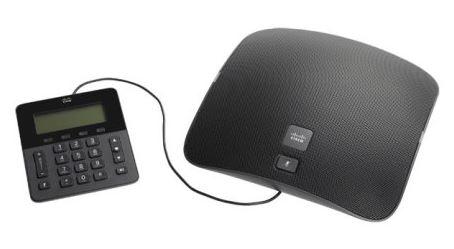 デモ機 CISCO CP-8831 音声会議システムCisco 8831 IP PHONE PoE電源