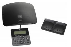 新製品!CISCO CP-8831 音声会議システム用無線マイクキットCisco 8831 WIRED MICROPHONE KIT