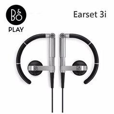アウトレット 未使用 Bang & Olufsen  A8 earset3i ブラック