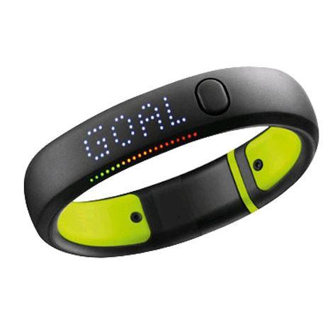 【アウトレット未使用品特価】Nike+ fuelband SE ナイキフューエルバンド SE ボールドMサイズ 延長リング付