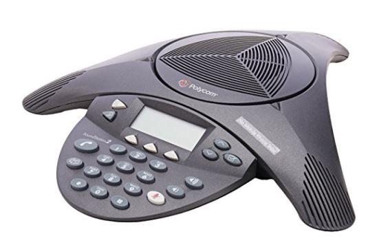 Polycom 電話会議システム Sound Station2(PPSS-2-BASIC)サウンドステーション2