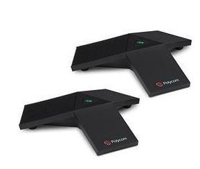 Polycom RealPresence Trio 8800 会議システム用Microphone kit 2200-65790-001