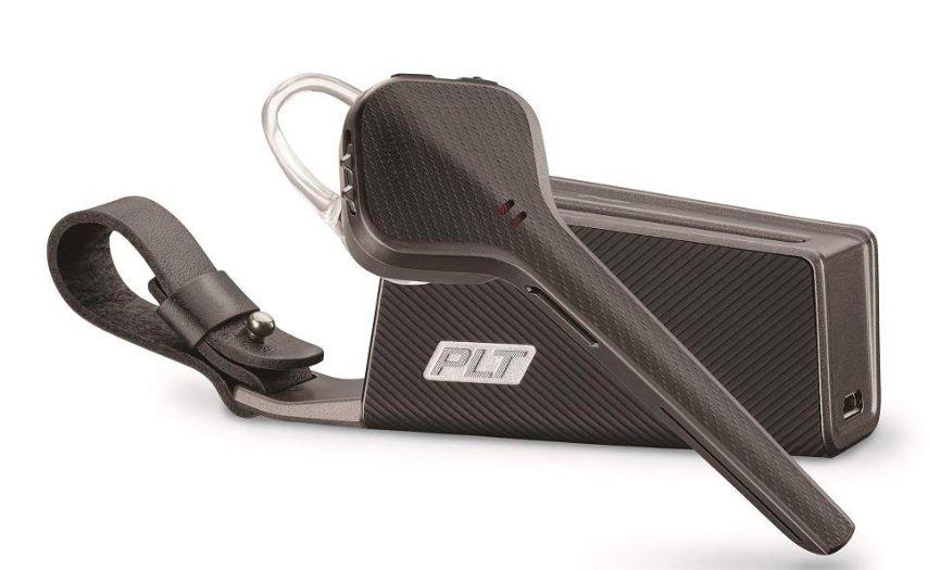 直輸入品 PLANTRONICS Bluetooth ワイヤレスヘッドセット Voyager 3240