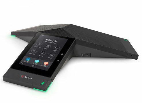 Polycom RealPresence Trio 8500 for Business エディション※2200-66700-019 会議システム
