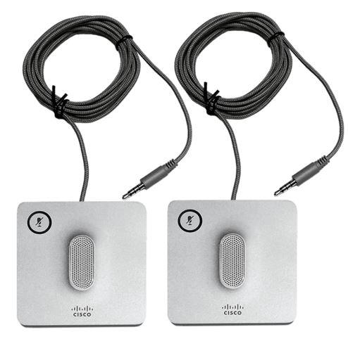CISCO CP-8832 音声会議システム用拡張マイク
