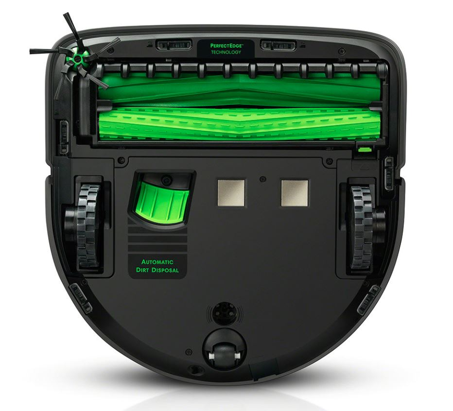 S9 ルンバ