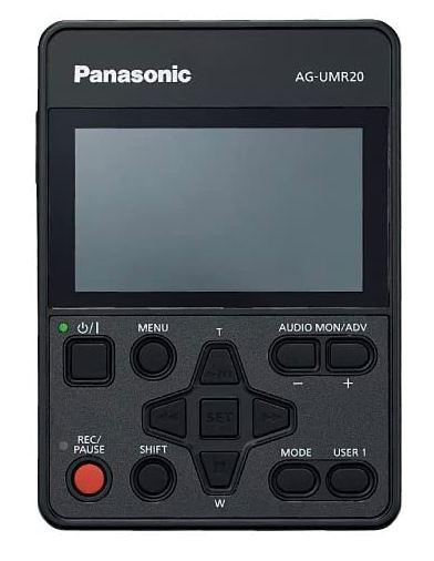Panasonic AG-UMR20 メモリーカード・ポータブルレコーダー