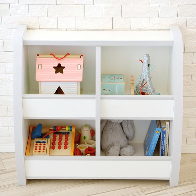 【300円OFFクーポン配布中】 Curio(キュリオ) ソフト素材おもちゃ箱 幅65cm EVA kids toy box 65 おもちゃ箱 おもちゃ 収納 ラック 木製 おかたづけ 収納ラック おもちゃ入れ おもちゃラック オモチャ
